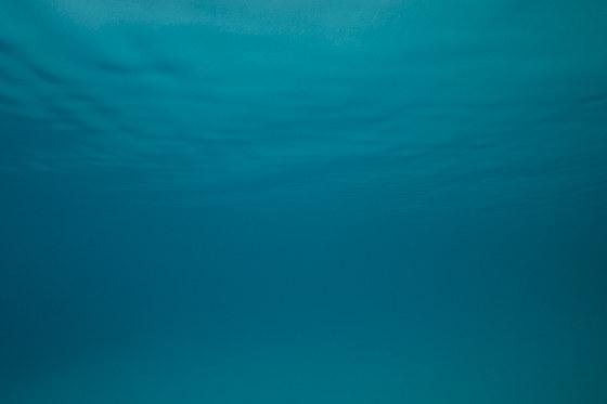 Blauer Ozean / Blue Ocean